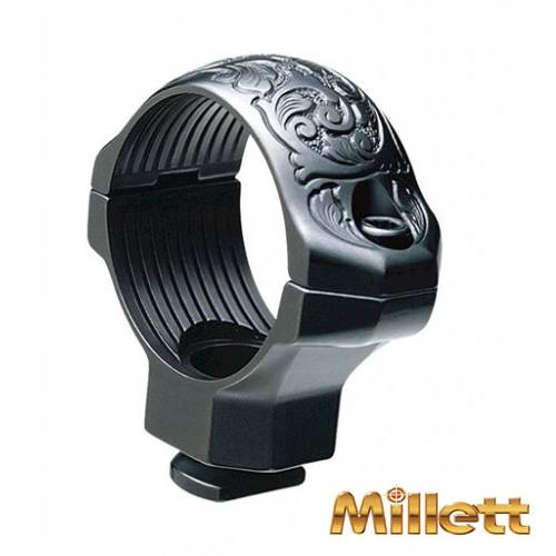 Prindere Millett SET RING GRAVAT OT.M D26MM