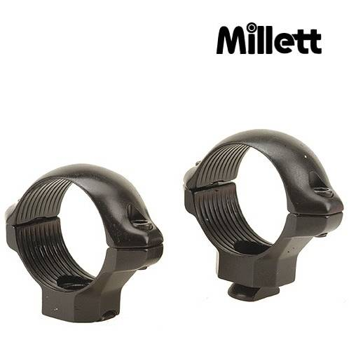 Prindere Millett SET RING PIV. OT.M D26 ARGO/BAR/VULCAN/M70/A-BOLT