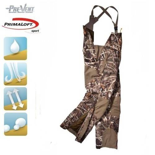 Pantaloni Browning BIB DIRTY BIRD MAX.4 .XL