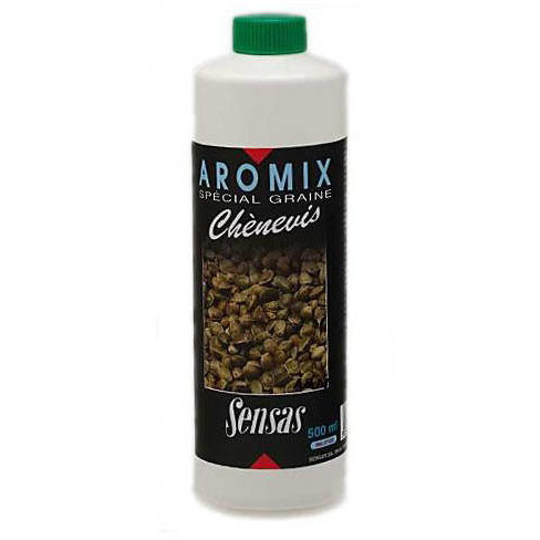 Aroma Concentrata Aromix Canepa 500ml