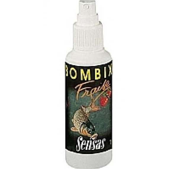 BOMBIX STRAWBERRY 75ML thumbnail