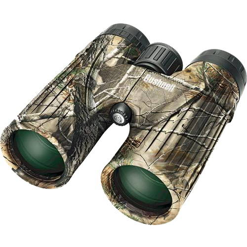 Binoclu Bushnell 10X42 Powerview Camo