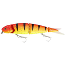 4Play Swim & Jerk 13cm 21g SS Golden Ambulance