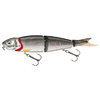 Vobler Savage Gear 4Play Swim & Jerk 13cm 21g SS Dirty Silver
