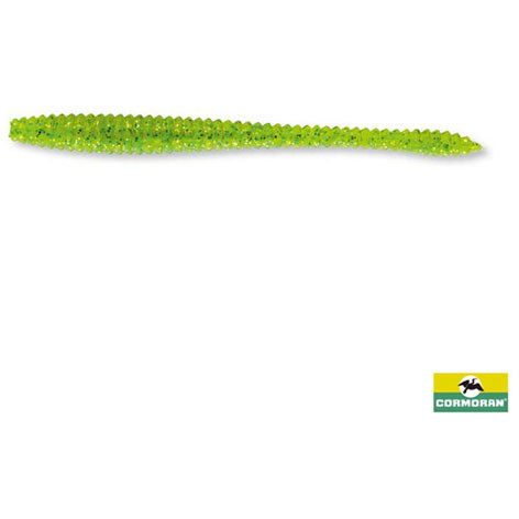 Shad K-don S4 11 5cm Chartreuse