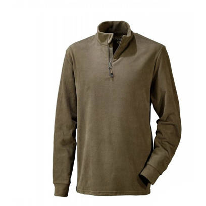 Jacheta Blaser FLEECE TROYER BASIC .3XL
