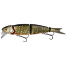 4Play Liplure 13cm 21g SS Jack Pike 3D