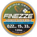 Fir Savage Gear FINESSE YELLOW 019MM/12,8KG 120M
