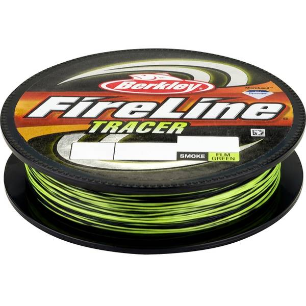 Fir Berkley Fireline Tracer 0.15mm 7,9kg 110m