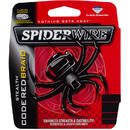 Fir Spiderwire New Stealth Red 0,12mm 7,1kg 110m