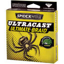 Fir Spiderwire New Ultracast 8 Braid Fluo 0,14mm 12,7kg 110m