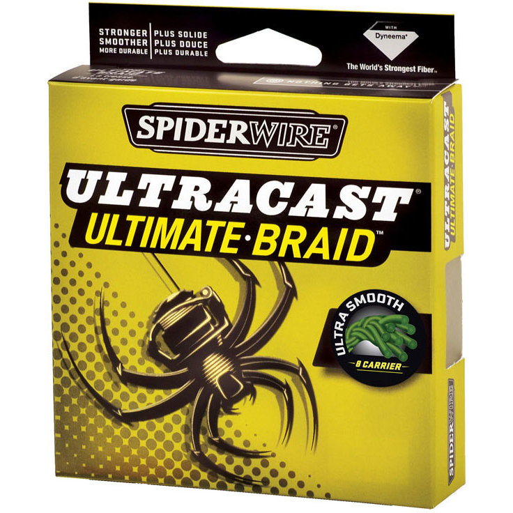 Fir New Ultracast 8 Braid Fluo 0 20mm 20 7kg 110m
