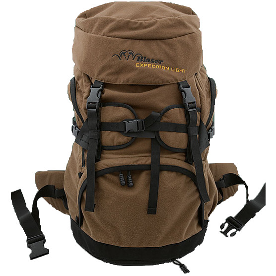 Rucsac Expedition Light