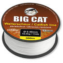 Fir Cormoran Big Cat 8xBraid White 0.50mm