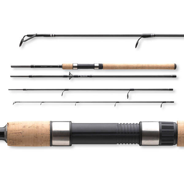 Lanseta Daiwa Megaforce Trave Spin 2,40m 30-70g