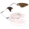 Savage Gear TI-FlEX SPINNERBAIT SILVER GOLD 10CM/17G
