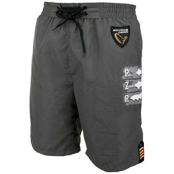 Pantaloni Savage Gear scurt Freshwater mar.M