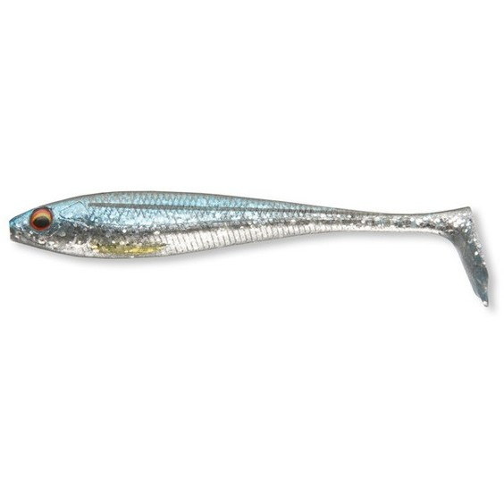 Shad Tournament Duckfin 6cm Kibinago