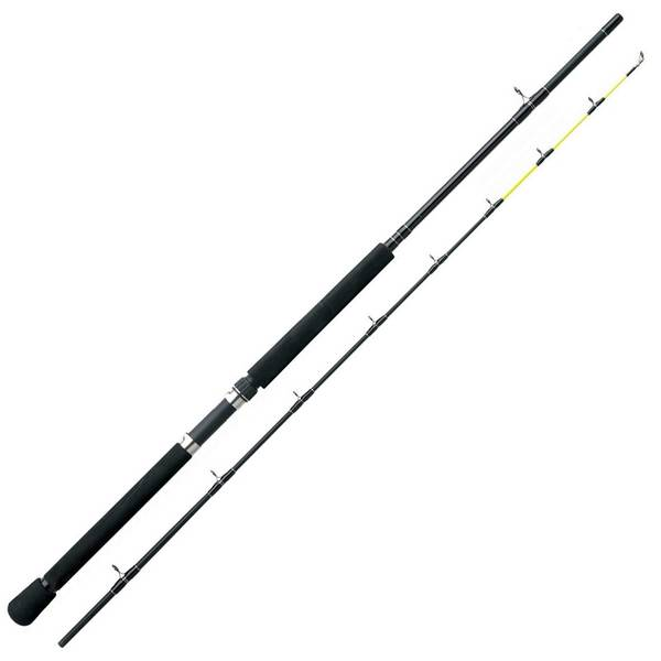 Lanseta Ron Thompson SALMONIZER XP 2,40CM/12-25LB