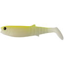 Savage Gear SHAD LB CANNIBAL 8CM/5GR FLUO GLOW