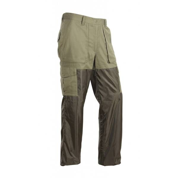 Pantaloni Gamo SUREST HUNTING GREEN MAR. 48
