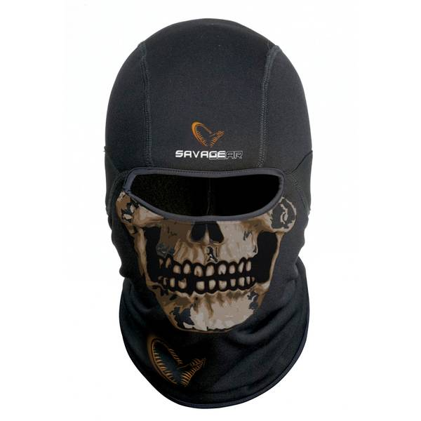 Cagula Savage Gear SENIOR MODEL CRANIU