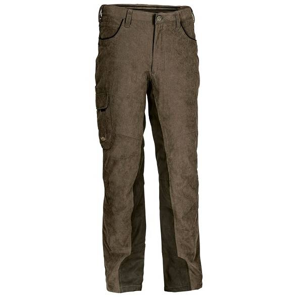 Pantaloni Blaser Argali.2 Light mar.52 maro