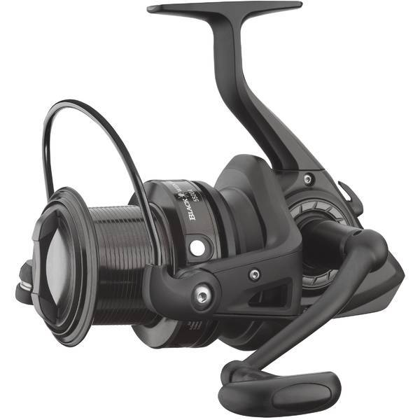 Mulineta Daiwa Black Widow 5500A 1R