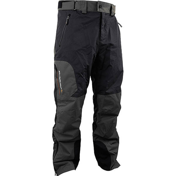 Pantaloni Savage Gear Black Mar.L