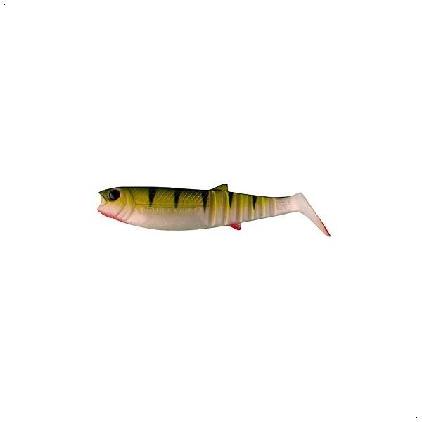 Savage Gear Shad LB Cannibal 8cm/5g Perch