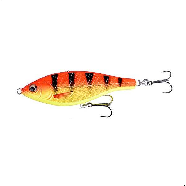 Vobler Savage Gear 3D Roach Jerkster 11.5cm 37g Golden Ambulance