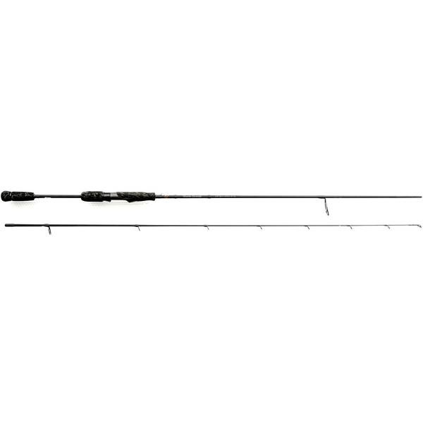 Lanseta Savage Gear Black Spin 1,98m 2-7g