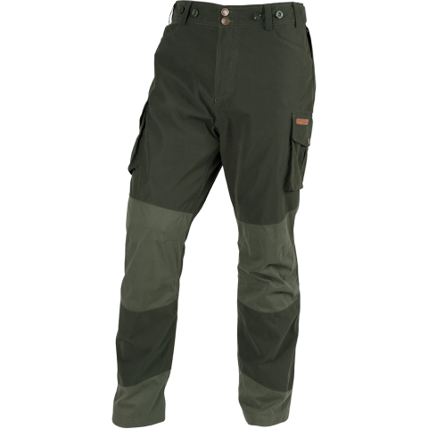 Pantalon Amur Light Verde Mar.2xl