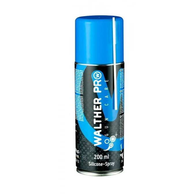 Spray Silicon Walther Pro 200ml