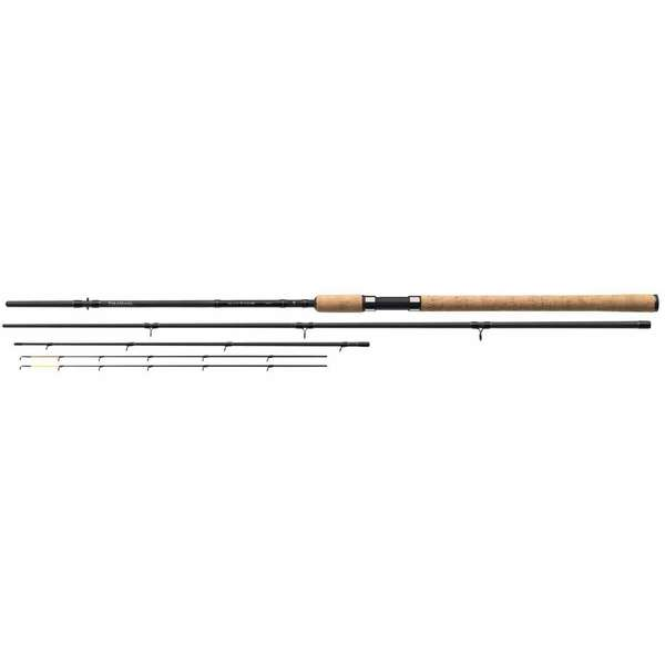 Lanseta Daiwa Black Widow Feeder 3,00m 80g