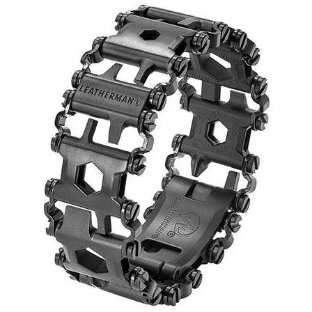 Multi-tool Leatherman Tread  Black 29 functii