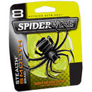 Fir Spiderwire Stealth 8 Galben 0.14mm