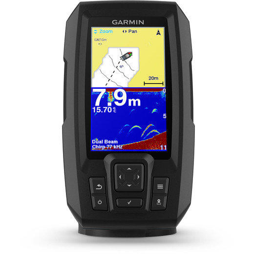 Sonar Garmin Striker Plus 4 GPS