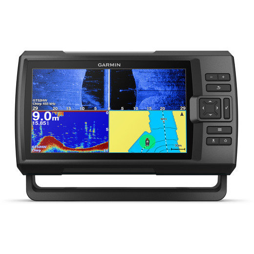 Sonar Striker Plus 9SV GPS thumbnail