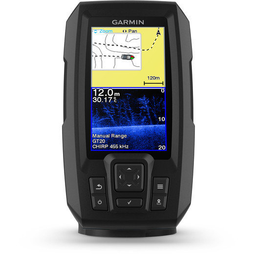 Sonar Striker Plus 4CV GPS thumbnail