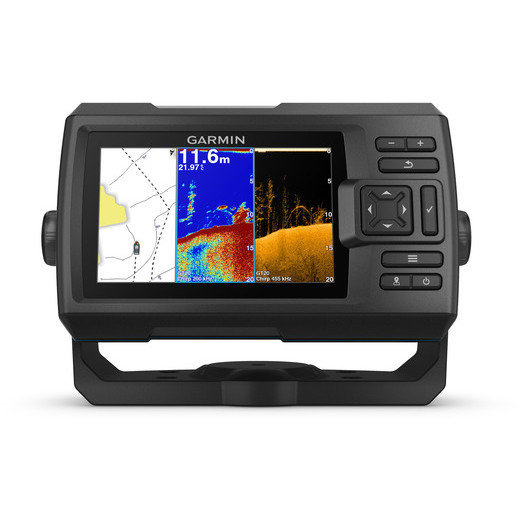 Sonar Striker Plus 5CV GPS thumbnail