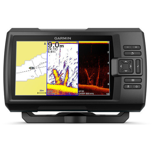 Sonar Striker Plus 7CV GPS thumbnail