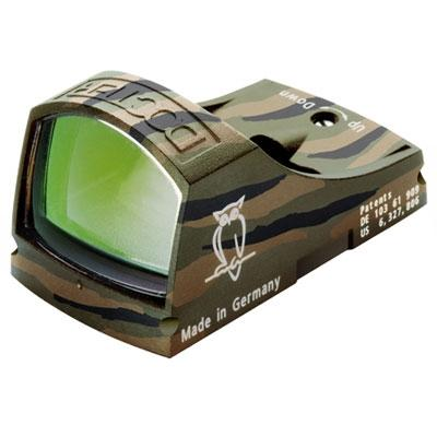 Dispozitiv de ochire Docter Sight C Camo