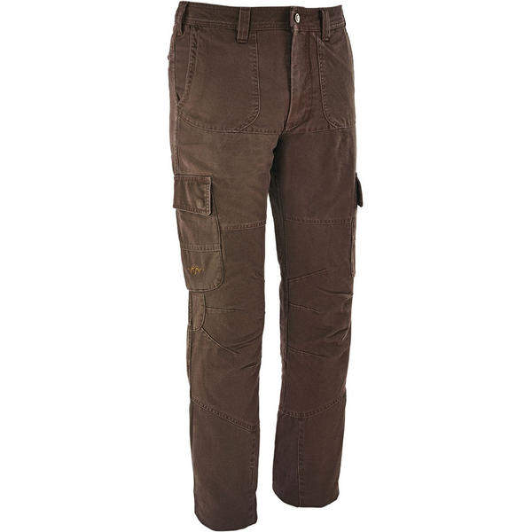 Pantaloni Blaser Canvas Winter Maro Marimea 48