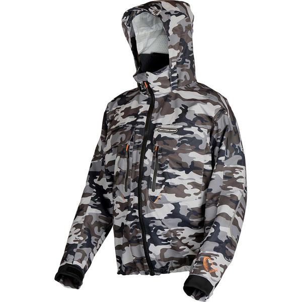Jacheta Savage Gear Camo Marimea XL