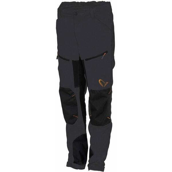 Pantaloni Savage Gear Simply Grey Marimea S