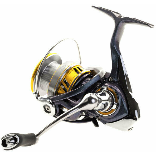 Mulineta Daiwa Regal LT 2000D