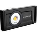 Lanterna Led Lenser iF8R Black 4500lm