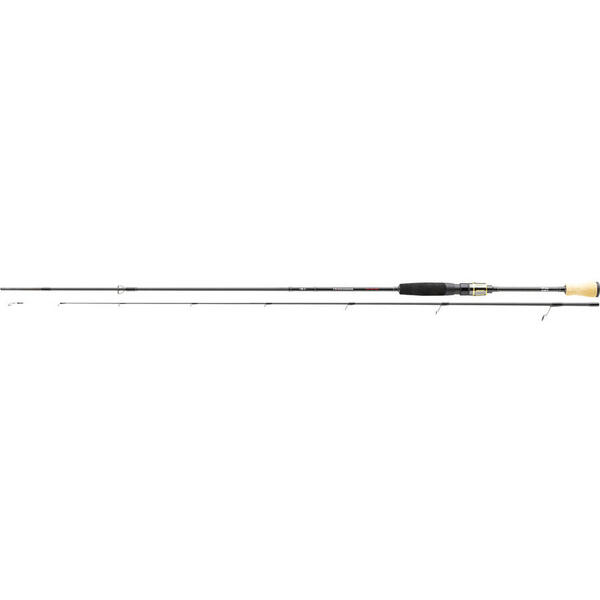 Lanseta Team Daiwa Light Jiggerspin 2.15m 3.5-21g