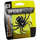 Fir Spiderwire Stealth 8 Galben 0.08mm 7.3kg 150m